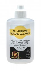 LAST-All Purpose Rec. Cleaner,