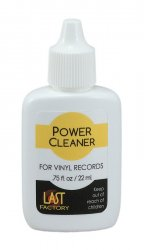 LAST-Power Cleaner for Rec. 0,75 oz
